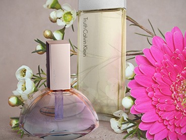 Burberry & Calvin Klein Perfume