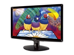 "Viewsonic 20"" Widescreen HD+ LED Monitor"
