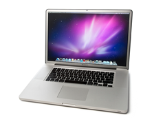 "Apple 17"" Core i7 MacBook Pro"