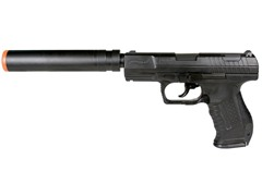 Walther P99 Spring Airsoft Kit