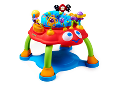Kolcraft WonderBug Activity Center