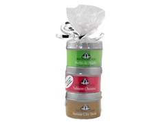 Two Snooty Chefs Gourmet Spice Blends Sampler