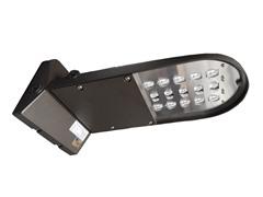 LED Med Wallpack 38-Watt 1700 Lumens
