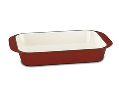 Cuisinart Cast Iron Roasting/Lasagna Pan