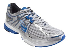 Spira Men's Genesis X - Steel/Royal