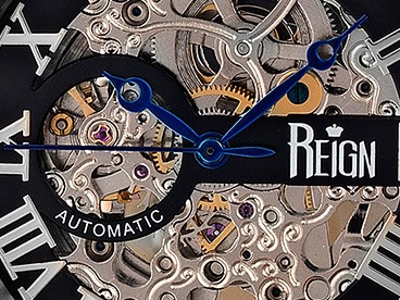 Reign Watches