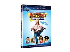 Fast Times at Ridgemont High [Blu-ray]
