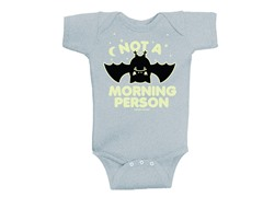Infant Bodysuit - Morning Person (6M-18M)