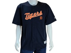 Detroit Tigers Jersey (2XL)