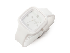 Flex Watch Mini White
