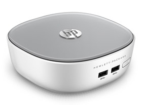 HP Pavilion Mini Intel Core i3 Desktop