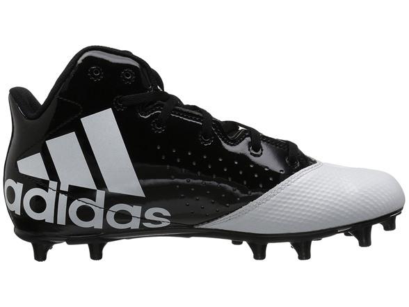 70e8c191f46 Men s Shoes adidas Mens 5.5 Star Mid Football Shoe