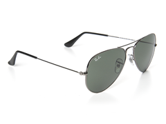 Cockpit Sunglasses - Gunmetal