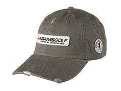 Adams Golf Tour Hybrid Hat Series - Grey
