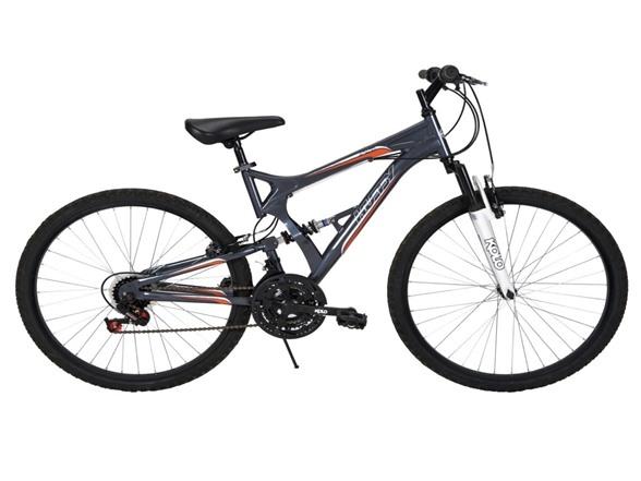 Dorm Room Mountain Bike