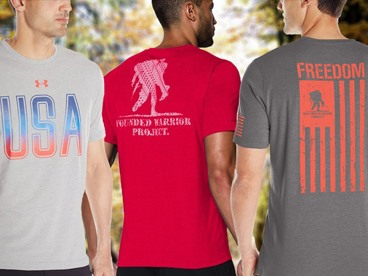 Under Armour Men's Apparel and More