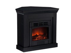 Wexford Convertible Electric Fireplace