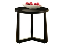 Casablanca  Round End Table