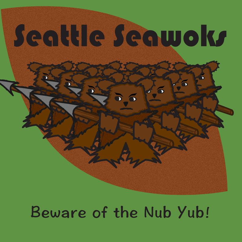 Seattle Seawoks