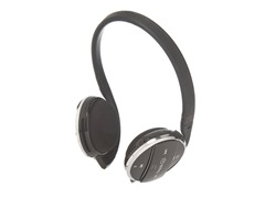 MiiSport Bluetooth Headset - Black