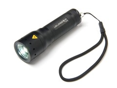 LED Lenser Model P7 175 Lumen Flashlight