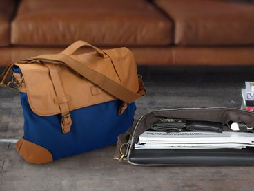 Charging Bags