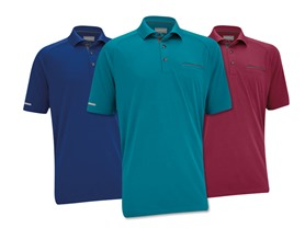 Ashworth Polo Shirt - 8 Colors