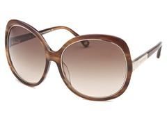 Michael Kors Adrianna Round Sunglasses