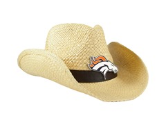 NFL Cowboy Hat - Broncos