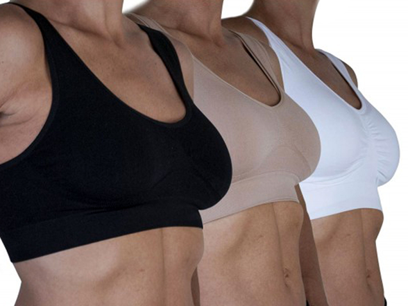Find great deals on eBay for jogging bras. Shop with confidence.