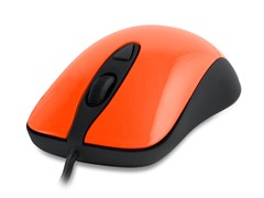 Kinzu v2 Gaming Mouse - Orange