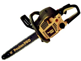 Poulan Pro Factory-Reconditioned Gas Chainsaw
