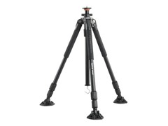 Vanguard Auctus 323AT Professional Aluminum Tripod