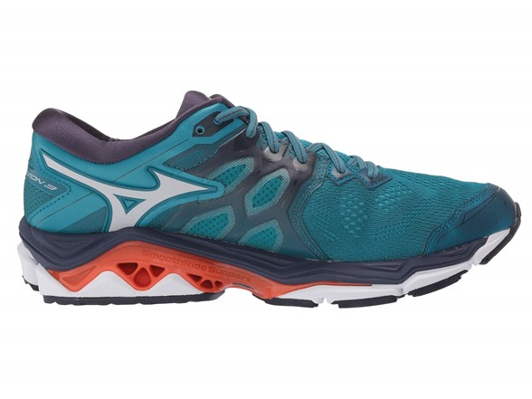 Image of Wave Horizon 3 Men's Running Shoe
