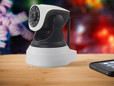 Security and Surveillance: Protect Your Presents