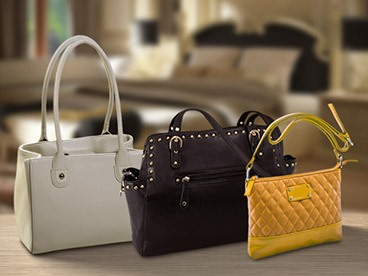 Parinda Bags