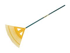 Yeoman 24-Inch Leaf Rake