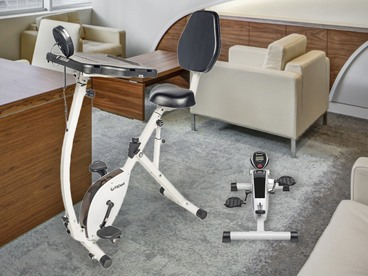 New Models from FitDesk!