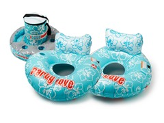 HydroSlide Party Cove 3-Piece Set