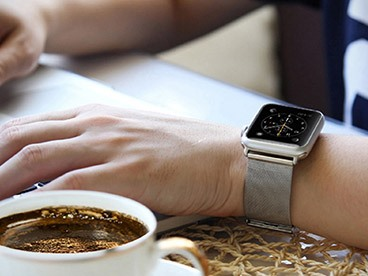 Bands, Stands & More for Apple Watch
