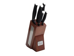 Kevin Dundon 6 Piece Cutlery Set Cherry