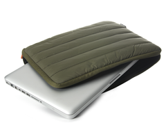 Denver Nylon Sleeve for MacBook Pro 13""