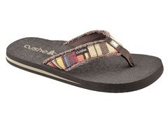Cushe Men's Forensic Flop Canvas (41/44)