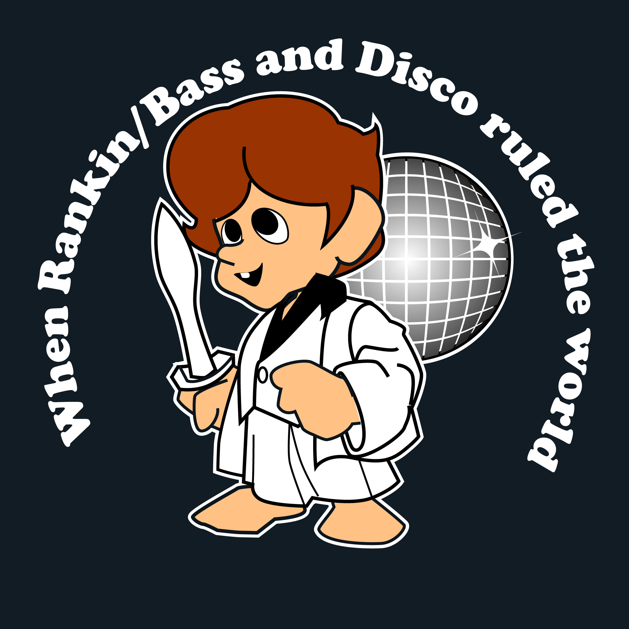 When Rankin/Bass and disco ruled the world