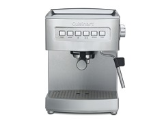 Cuisinart Programmable 15-Bar Espresso Maker