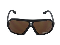 Diesel Men's Oversized Sunglasses