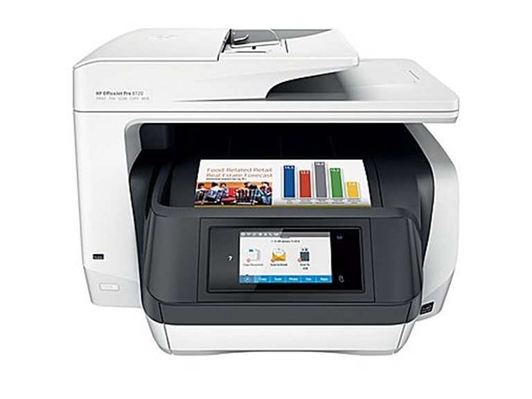 HP All-In-One Wireless Printers