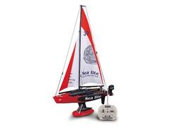 Sea Lite R/C Sail Boat
