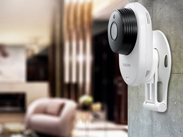 Samsung SmartCam 1080p Wi-Fi IP Camera