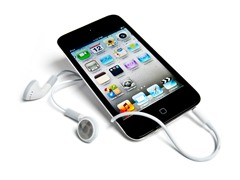 64GB Gen 4 iPod touch